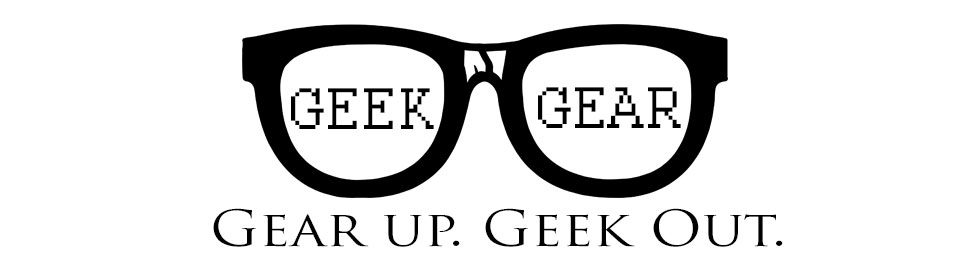 Frequently Asked Questions - Geek Gear