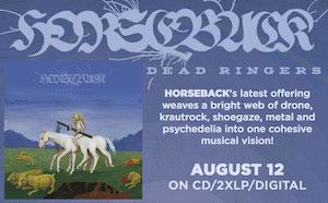 Horseback - Dead Ringers
