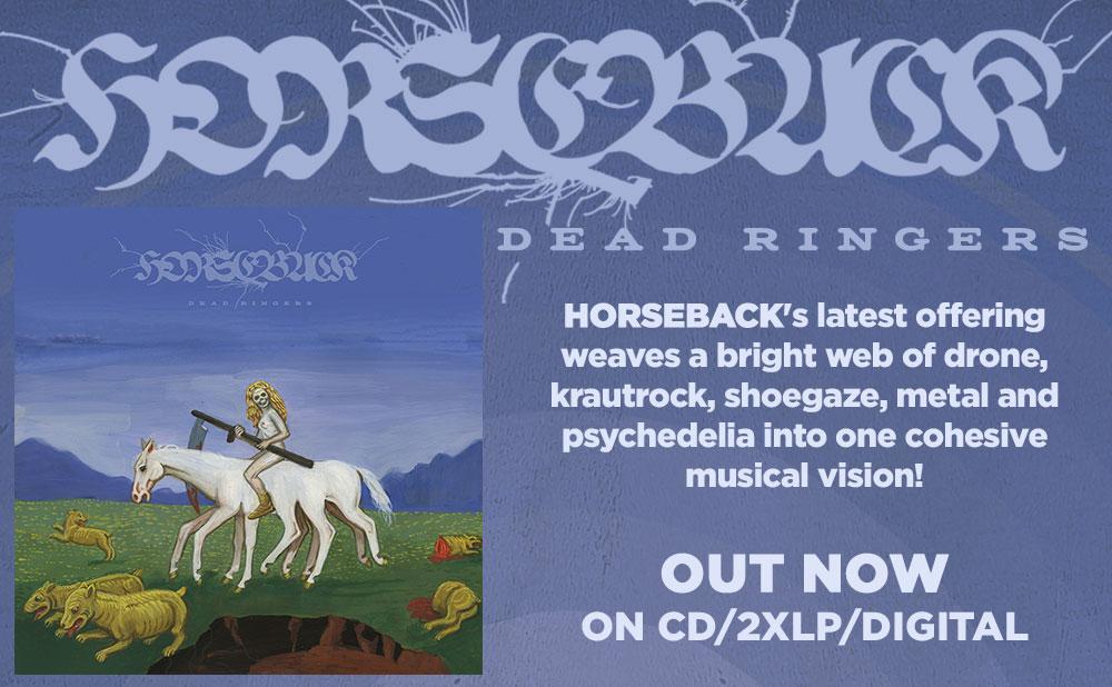 horseback-dead-ringers-new-album-2016