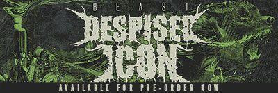 Despised Icon Pre-Order