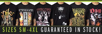 Guaranteed in stock tees
